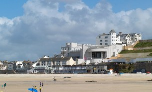 The Tate St Ives, St Ives