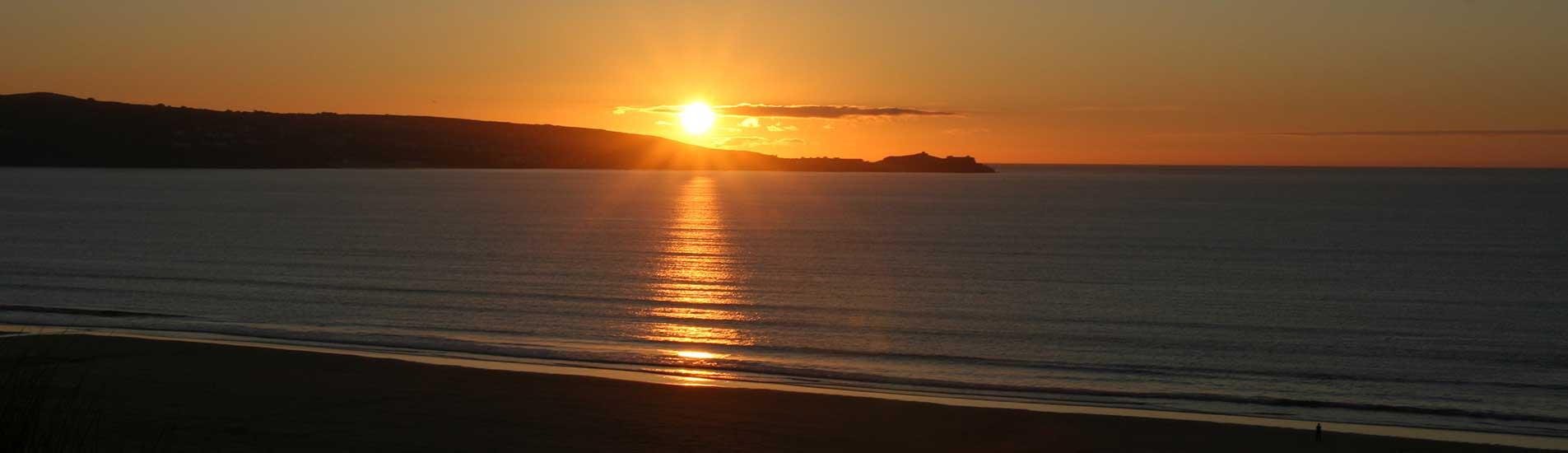 Sunset-st-ives-bay