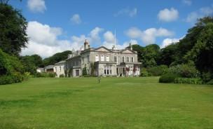 Trengwainton Garden & Tea Room
