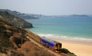 St Ives Branch Line – Park and Ride